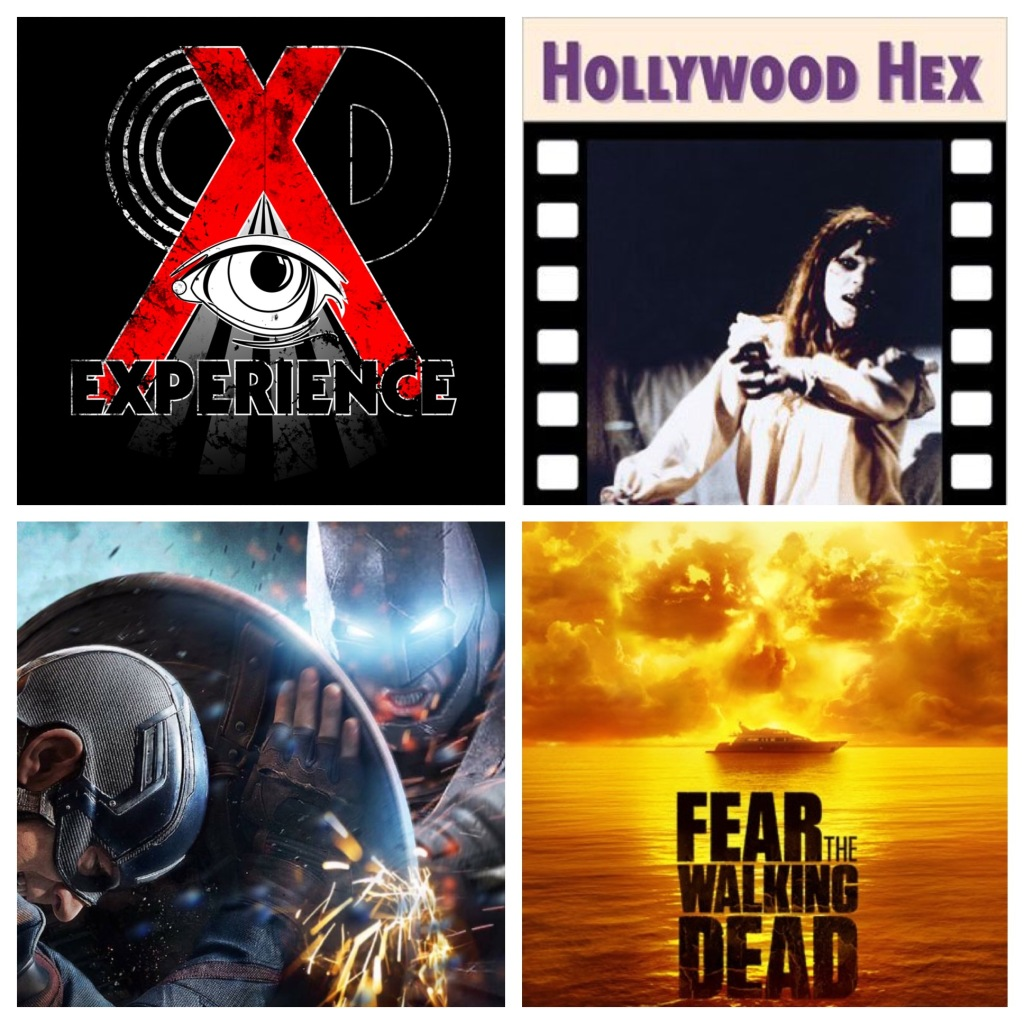 Fear The Walking Dead Bs >> Txde Episode 65 Cursed Movies The Bs Podcast Network
