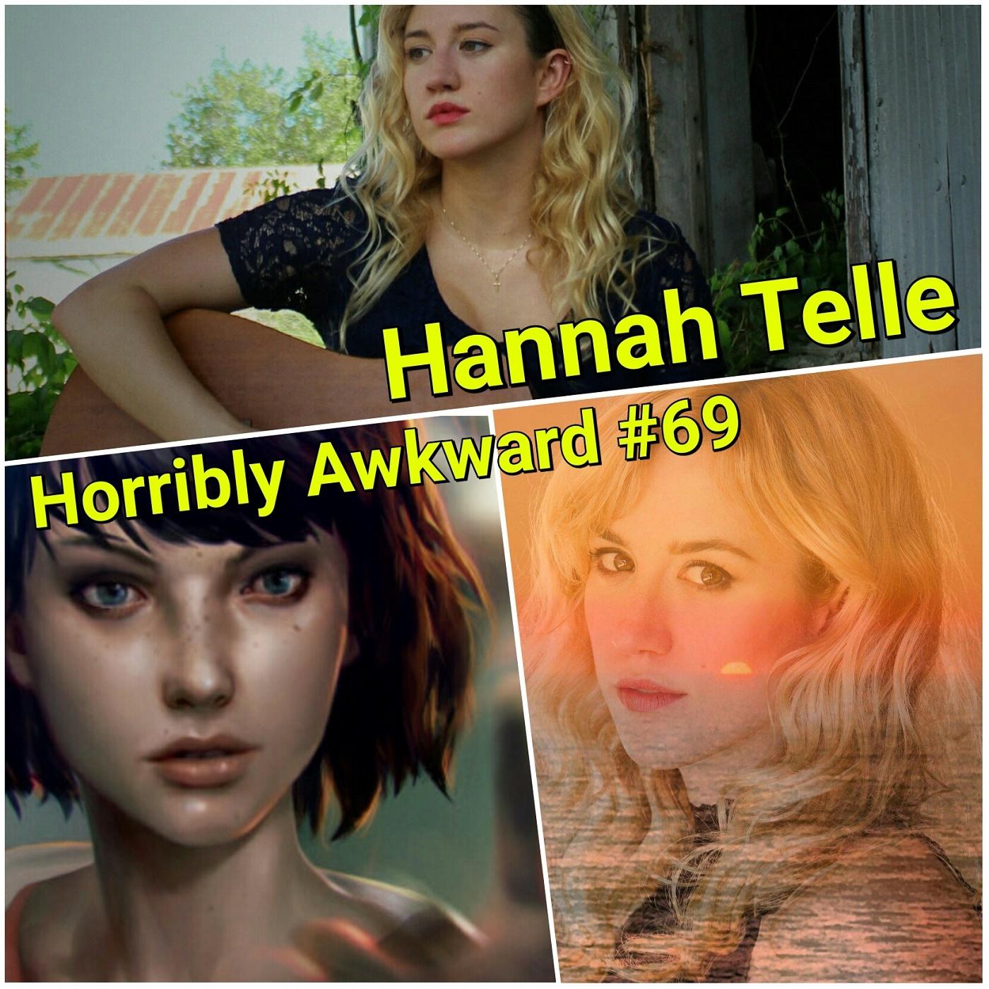 Hannah Telle Nude Photos 23