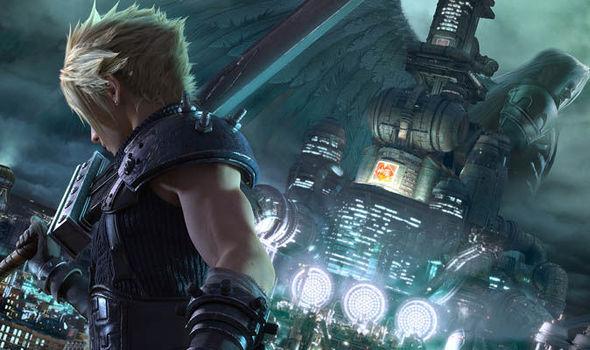 TSP: Episode 030: Border…Wait Final Fantasy VII talk | The